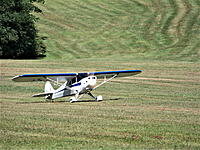 Giant Scale Piper J4 Cub - RC Groups
