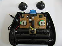 Name: IR controller circuit board.jpg Views: 439 Size: 104.3 KB Description: Remote control internal PCB