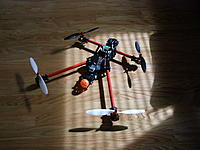 Name: CO2X2010 ALIEN SPORTS PIX 004.JPG Views: 123 Size: 507.5 KB Description: