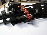 Name: PC270007.JPG Views: 268 Size: 567.0 KB Description: 16mm carbon fiber boom run thru a dual 16mm ID bearings .