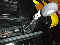 Name: gear2.jpg Views: 141 Size: 194.2 KB Description: Rear gear with 2.5kg servoless, 3mm edf shaft and 4cm wheel