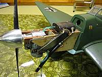 Name: Stuka exhaust.jpg