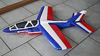 Name: TitanAHGliderMod2.jpe Views: 104 Size: 686.0 KB Description: This is a popular idea and makes for a very practical park flyer in terms of size, cruise speed, and RC gear requirements.