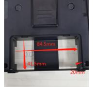 Name: Battery.png Views: 1648 Size: 171.2 KB Description: Battery compartment.