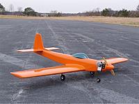 Name: Kwik Fli III runway 1.jpg Views: 260 Size: 78.3 KB Description:
