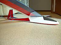 Pilot Models Tommy sailplane kit - RC Groups