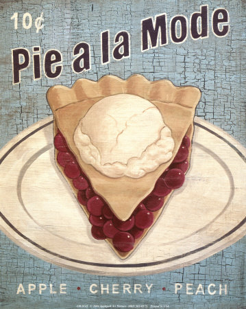 Attachment browser max louise pie a la by flying for Cuisine a la mode