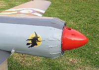 Name: IMG_8568.jpg Views: 141 Size: 223.2 KB Description: there is no doubt who flys with this nose art