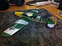 Name: AussieDaves ME109b.jpg