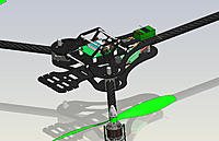 Name: Talon Tricopter Roll Cage Fab-03.jpg