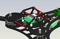 Name: Talon Tricopter Roll Cage Fab-03a.jpg Views: 195 Size: 202.7 KB Description: