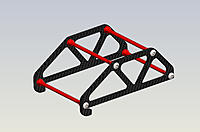 Name: Talon Tricopter Roll Cage Fab-03b.JPG