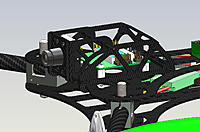 Name: Talon Tricopter Roll Cage Fab-05a.jpg Views: 171 Size: 190.5 KB Description: