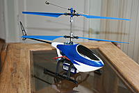 Name: DSC05815.jpg Views: 33 Size: 150.4 KB Description: Here is one I just built for an enthusiast. It is also a one off. Close to $500 in one off parts. I have designed and built roughly 80 versions of these.