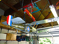 Name: Sopwith hoist.jpg