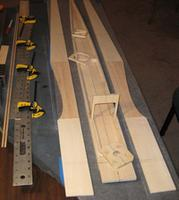 Name: DB1.jpg Views: 617 Size: 71.3 KB Description: Ready to glue the sides to the top block.