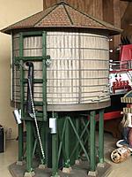 Name: 074B321A-2297-4115-81EC-A752B49CDF19.jpg Views: 2 Size: 3.58 MB Description: Water tower