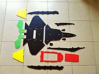 Name: IMG_0243.jpg Views: 234 Size: 163.6 KB Description: Parts with my Rasta color Scheme
