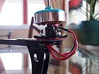 Name: 100_0914.jpg Views: 1590 Size: 66.8 KB Description: Motor mounts with runner isolators.