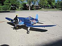 Name: Corsair Stock.jpg Views: 205 Size: 132.6 KB Description: Stock F4U Corsair