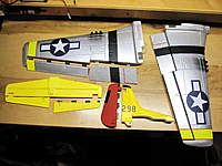 Name: Hinges 2.jpg Views: 163 Size: 79.3 KB Description: Ready for gluing...