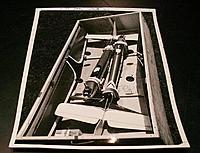 Name: crate.jpg Views: 91 Size: 120.8 KB Description: Photograph of the crate photograph. The crate for the trip to Rhodesia, April 1962