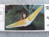 Name: Klingberg Wingkit 1.jpg Views: 87 Size: 82.1 KB Description: 2 m Klingberg Wing