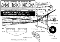 Name: Astro Hog tailwheel assy.png Views: 162 Size: 98.1 KB Description: Astro Hog  Tailwheel assy