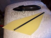 Name: image.jpg Views: 295 Size: 262.4 KB Description: Fiberglass sandwiched foam with carbon reinforcement. Sweet!
