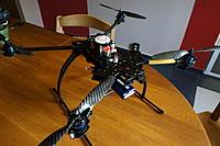 Name: DSC00867.jpg Views: 1071 Size: 168.9 KB Description: ATG TT-X4-12 Reptile assembled