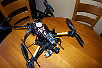 Name: DSC00931.jpg Views: 643 Size: 197.4 KB Description: ATG TT-X4-12 Reptile with BL gimbal and GoPro
