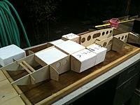 48 inch Catamaran Build - RC Groups