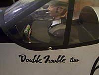 Name: Double Trouble Two P51 Mustang Smoking War Pilot.jpg Views: 490 Size: 72.2 KB Description: Double Trouble two P51 Mustang, decorated pilot smoking a ww2 cig.