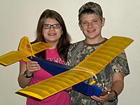 Name: DSCN0444.jpg Views: 93 Size: 205.4 KB Description: Katie and Christopher w/ Tomboy