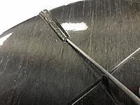 Name: IMG_8487.JPG Views: 224 Size: 1.55 MB Description: make a hole for rudder pushrod