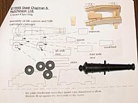 Name: tm16b.jpg Views: 119 Size: 130.5 KB Description: Gun carriage instructions.