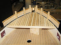 Name: tm99b.jpg Views: 78 Size: 177.5 KB Description: We now have the basis for a proper sized (15 feet long) forecastle.