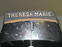Name: tm153b.jpg Views: 69 Size: 191.1 KB Description: Nice to finally see THERESA MARIE on the ship.