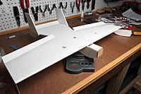 Name: IMG_1970.jpg Views: 311 Size: 142.6 KB Description: The raw airframe is 4.7 oz.