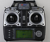 Name: The front of the radio.jpg