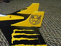 Name: parkjet mods & the geek 037.jpg Views: 51 Size: 126.9 KB Description: hornet logo