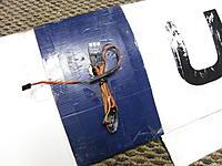 Name: ole blue 003.jpg Views: 68 Size: 90.5 KB Description: servo reverser for one aileron