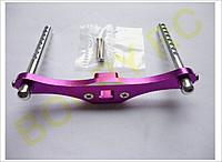 Name: Traxxas Tmaxx aluminum rear body posts.jpg