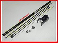 Name: ALIGN T-REX 450 PRO V2 3GX TORQUE TUBE BRACE GEAR TAIL BOOM-1.jpg Views: 40 Size: 95.5 KB Description: