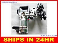 Name: ALIGN T-REX 450 PRO DFC Metal Tail Torque Tube Unit Gear Complete-1-1.jpg Views: 57 Size: 66.1 KB Description: