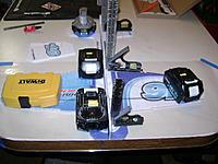Name: crack yak mini build 001.jpg Views: 309 Size: 149.2 KB Description: squareing it up