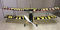 Name: pic5 pico Tiger Moth Post Repairs.jpg Views: 3 Size: 321.3 KB Description:
