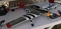Name: H9 P-51D Trainer Series post flight1 07-18-2021.jpg Views: 300 Size: 385.2 KB Description: