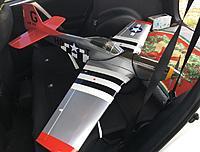 Name: H9 P-51D Trainer Series post flight2 07-18-2021.jpg Views: 292 Size: 264.7 KB Description: