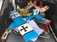 Name: Six RC Electric Airplane Models at Moon Port Modelers RC Club 07-18-2021.jpg Views: 310 Size: 323.4 KB Description: